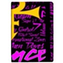 Prince Poster iPad Mini 2 Flip Cases View2