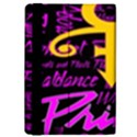 Prince Poster iPad Mini 2 Flip Cases View4
