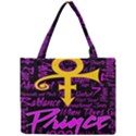 Prince Poster Mini Tote Bag View1