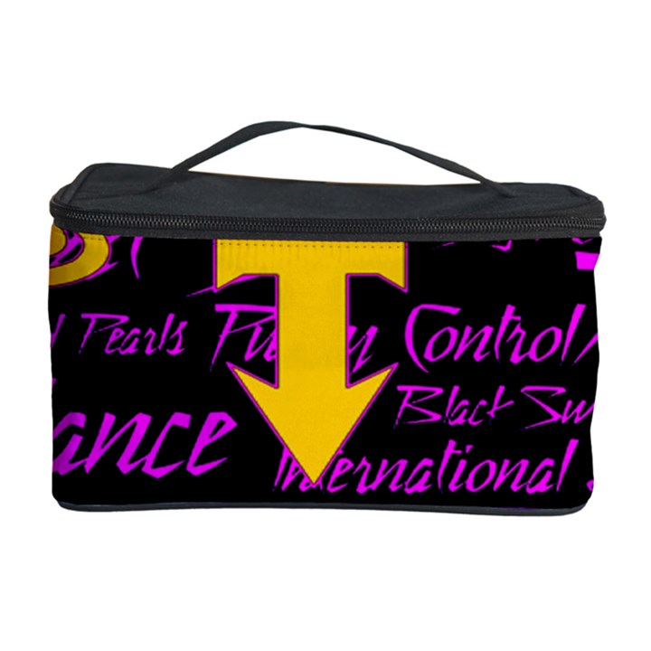 Prince Poster Cosmetic Storage Case