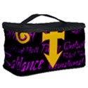 Prince Poster Cosmetic Storage Case View2