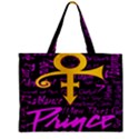 Prince Poster Zipper Mini Tote Bag View1