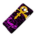 Prince Poster Samsung Galaxy A5 Hardshell Case  View4