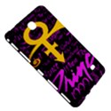 Prince Poster Samsung Galaxy Tab 4 (7 ) Hardshell Case  View5