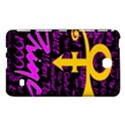 Prince Poster Samsung Galaxy Tab 4 (8 ) Hardshell Case  View1