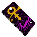 Prince Poster Samsung Galaxy Tab 4 (8 ) Hardshell Case  View5