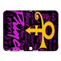 Prince Poster Samsung Galaxy Tab 4 (10.1 ) Hardshell Case  View1