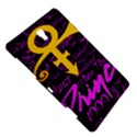 Prince Poster Samsung Galaxy Tab S (8.4 ) Hardshell Case  View5