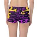Prince Poster Reversible Boyleg Bikini Bottoms View4