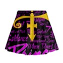 Prince Poster Mini Flare Skirt View1