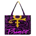 Prince Poster Medium Tote Bag View1