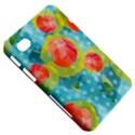 Red Cherries Samsung Galaxy Tab 7  P1000 Hardshell Case  View5