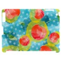 Red Cherries Apple iPad 2 Hardshell Case (Compatible with Smart Cover) View1