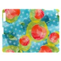 Red Cherries Apple iPad 3/4 Hardshell Case View1
