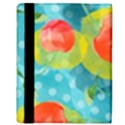 Red Cherries Apple iPad 2 Flip Case View3