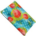 Red Cherries Apple iPad Mini Hardshell Case View5