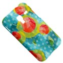 Red Cherries Samsung Galaxy Ace Plus S7500 Hardshell Case View5