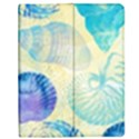 Seashells Apple iPad Mini Flip Case View1