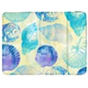 Seashells Samsung Galaxy Tab 7  P1000 Flip Case View1
