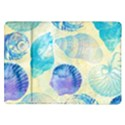 Seashells Samsung Galaxy Tab 10.1  P7500 Flip Case View1