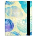 Seashells Samsung Galaxy Tab 10.1  P7500 Flip Case View3