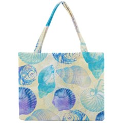 Seashells Mini Tote Bag