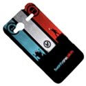 Twenty One 21 Pilots HTC Radar Hardshell Case  View5