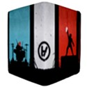 Twenty One 21 Pilots Apple iPad 3/4 Flip Case View4