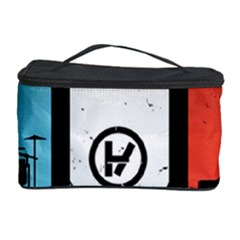 Twenty One 21 Pilots Cosmetic Storage Case