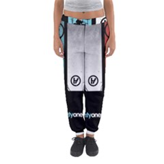Twenty One 21 Pilots Women s Jogger Sweatpants