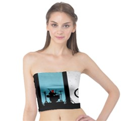 Twenty One 21 Pilots Tube Top