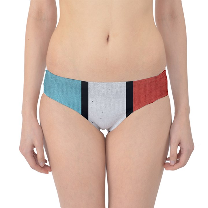 Twenty One 21 Pilots Hipster Bikini Bottoms