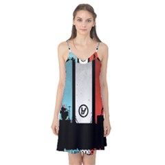Twenty One 21 Pilots Camis Nightgown