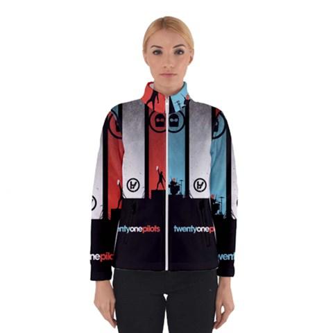 Twenty One 21 Pilots Winterwear