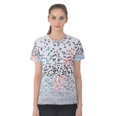 Twenty One Pilots Birds Women s Cotton Tee