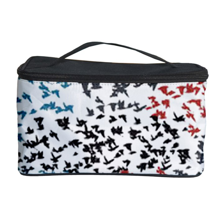 Twenty One Pilots Birds Cosmetic Storage Case