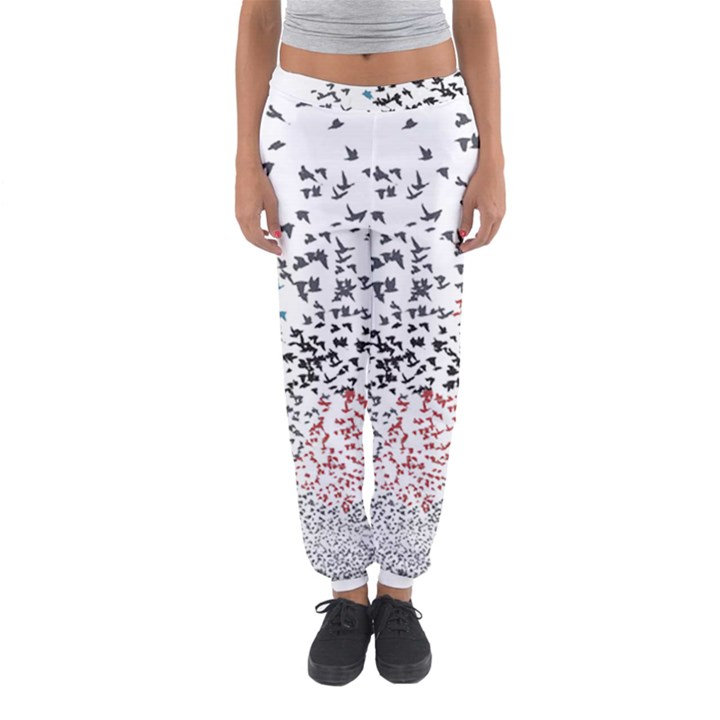 Twenty One Pilots Birds Women s Jogger Sweatpants