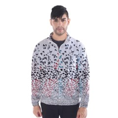Twenty One Pilots Birds Wind Breaker (Men)