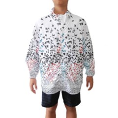 Twenty One Pilots Birds Wind Breaker (Kids)