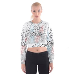 Twenty One Pilots Birds Women s Cropped Sweatshirt