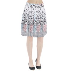 Twenty One Pilots Birds Pleated Skirt