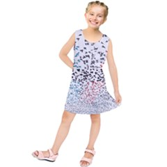Twenty One Pilots Birds Kids  Tunic Dress