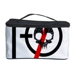 Twenty One Pilots Skull Cosmetic Storage Case