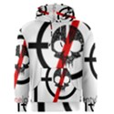 Twenty One Pilots Skull Men s Pullover Hoodie View1