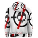 Twenty One Pilots Skull Men s Pullover Hoodie View2