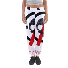 Twenty One Pilots Skull Women s Jogger Sweatpants
