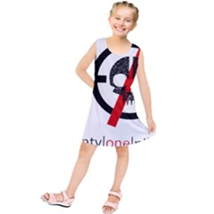 Twenty One Pilots Skull Kids  Tunic Dress
