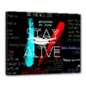 Twenty One Pilots Stay Alive Song Lyrics Quotes Canvas 20  x 16  View1