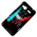 Twenty One Pilots Stay Alive Song Lyrics Quotes HTC Radar Hardshell Case  View4