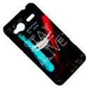 Twenty One Pilots Stay Alive Song Lyrics Quotes HTC Radar Hardshell Case  View5